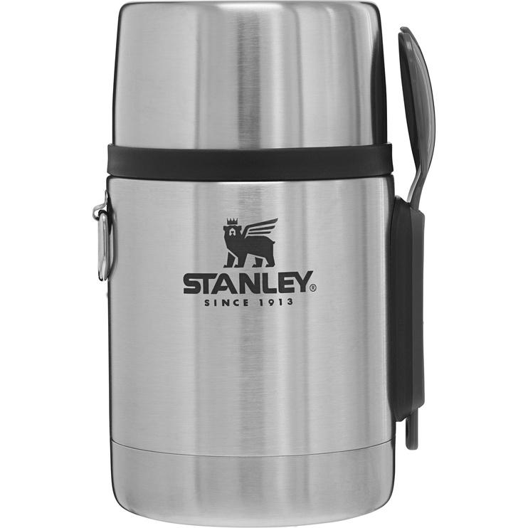 Termosas maistui Stanley Adventure 0.5l met