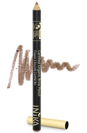 Inika Certified Organic Brow Pencil 1.2g Blonde Bombshell