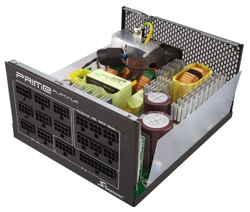 Seasonic Power Supply PSU 1300W 80 Plus Platinum