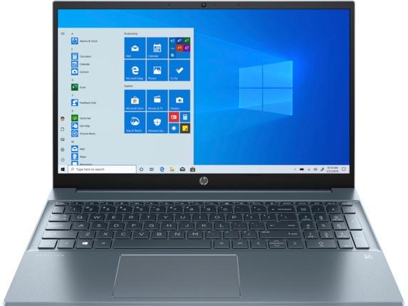 Ноутбук HP Pavilion 15-eg0059na Intel® Core™ i3, 8GB/256GB, 15.6″