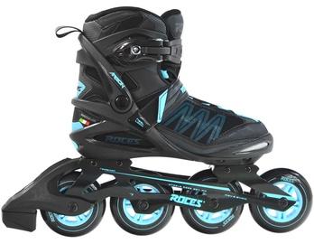 Roces Argon 400768 03 Black Blue 36