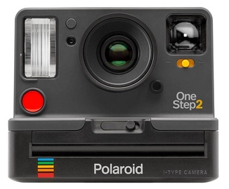 Polaroid One Step 2 VF Graphite