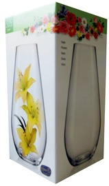 Bohemia Vase Waterfall 30.5cm