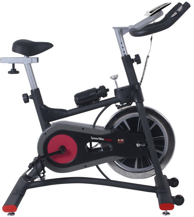 Body Sculpture Magnetic Bike Carbon BC-4622