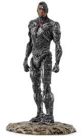Rotaļlietu figūriņa Schleich Justice League Cyborg 22566