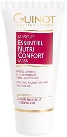 Veido kaukė Guinot Essentiel Nutri Confort, 50 ml