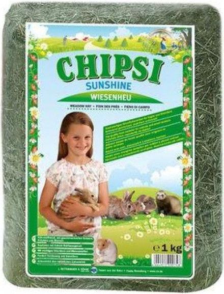 Cat's Best Chipsi Sunshine Compact 1kg