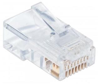 Intellinet Cat 5e Modular Plugs RJ45 x 100