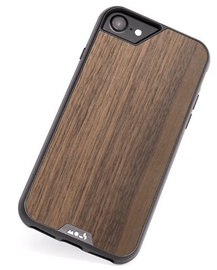 Mous Air-Shock Back Case For Apple iPhone 6/6s/7/8 Brown