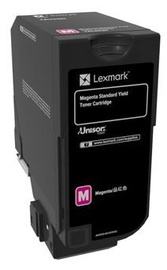 Lexmark CS720 Toner Cartridge Magenta