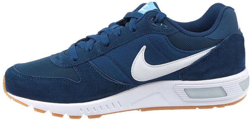 Nike Sneakers Nightgazer 644402-412 Blue 45.5