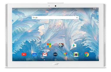 Planšetinis kompiuteris Acer Iconia One 10 B3-A40 2/32GB Android 7 White