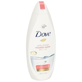 DUŠ.ŽELEJA DOVE MICELAR ANTISTRESS 250ML