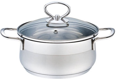 Maestro Casserole With Lid 8.6l