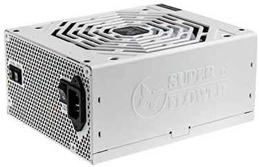 Super Flower Leadex II 80 Plus Gold PSU 1200W White