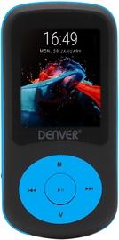 Grotuvas Denver MPG-4094NR, 4 GB