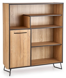 Halmar Lockheed KM-2 Shelf Grandson Oak/Black