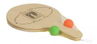 Londero Rackets Game