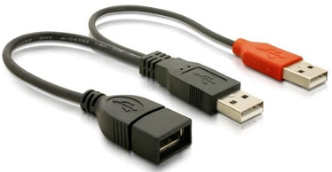 Delock Cable USB / USB
