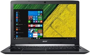 Acer Aspire 5 A515-52 Black NX.H16EL.007