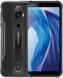 Mobilusis telefonas Blackview BV6300, juodas, 3GB/32GB