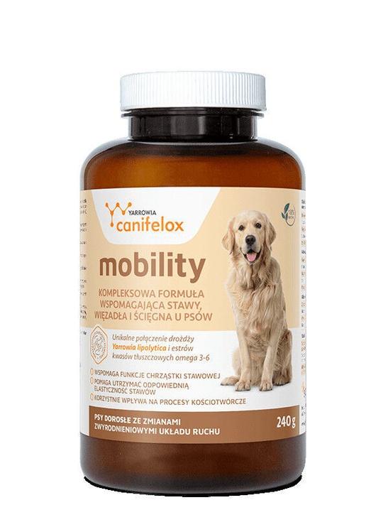 Canifelox Mobility Dog 60g