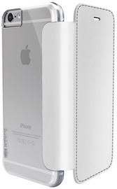 X-Doria Book Case For Apple iPhone 7/8 White