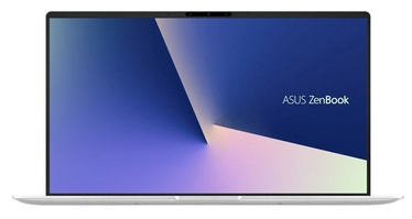 Asus ZenBook 14 UX433FN-A5135T Silver