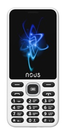 Nous Energy NS2811 Dual White