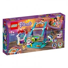 Konstruktors LEGO® Friends 41337 Zemūdens valstības karuselis