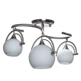 Lubinis šviestuvas Futura 1101/3+(106+200), 3X60W, E27