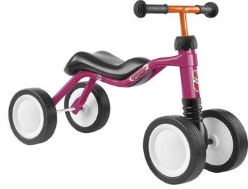Vaikiškas dviratis Puky Wutsch 3022 Berry