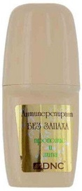 DNC Antiperspirant Odorless With Propolis And Linden Extract 50ml Roll on