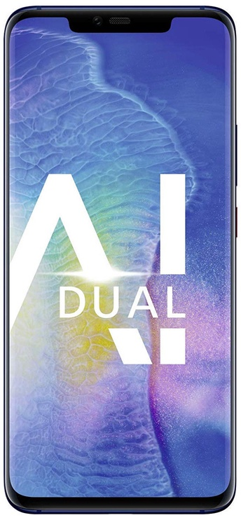 Huawei Mate 20 Pro 6/128GB Dual Midnight Blue
