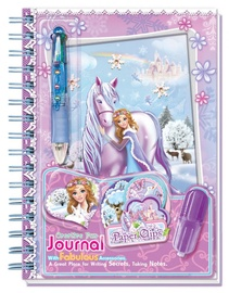 Pulio Pecoware Journal On A Spiral 533SP Horse