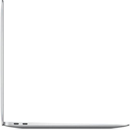 Ноутбук Apple MacBook Air Retina / M1 / RUS / Silver, 8 GB, 512 GB, 13.3 ″
