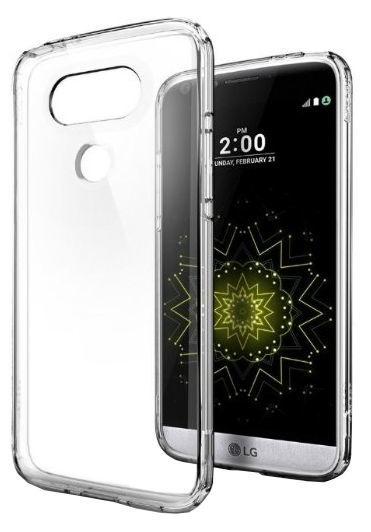 Mocco Ultra Back Case For Nokia 5 Transparent