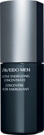 Sejas krēms Shiseido Men Active Energizing Concentrate, 50 ml