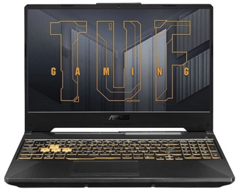 Ноутбук Asus TUF Gaming F15 FX506HM-HN017, Intel® Core™ i5, 16 GB, 512 GB, 15.6 ″