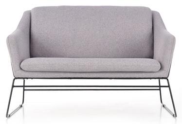 Sofa Halmar Soft 2 XL Grey, 77 x 125 x 83 cm