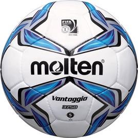 Futbolo kamuolys Molten F5V3750, 5 dydis