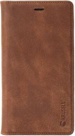 Чехол Krusell, коричневый