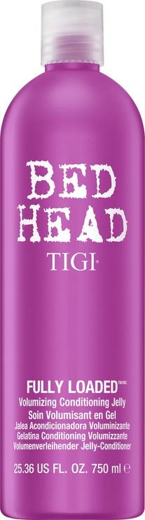 Tigi Bed Head Fully Loaded 750ml Conditioner + 750ml Shampoo