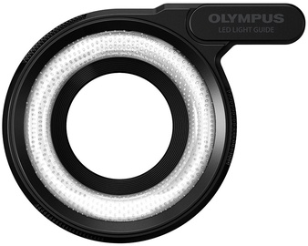 Olympus LG-1 LED Light Guide for TG-1/TG-2/TG-3