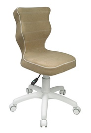 Entelo Childrens Chair Petit Size 4 White/Beige VS26