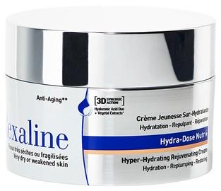 Näokreem Rexaline Hydra Dose Nutri+ Hyper Hydrating Cream, 50 ml