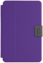 Targus SafeFit Universal Rotating Tablet Case 9-10'' Purple