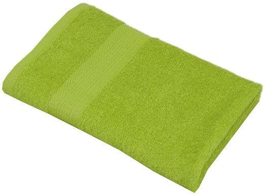 Bradley Towel 70x140cm Green