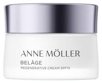 Sejas krēms Anne Möller ADN40 Belage Regenerative Cream SPF15 Normal Skin, 50 ml