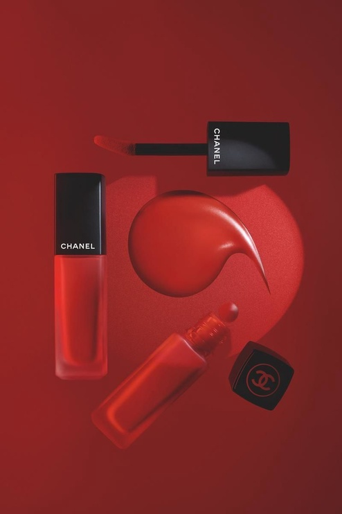 Chanel Rouge Allure Ink Fusion 6ml 822